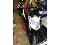Beeline scooter needs variator and speedo