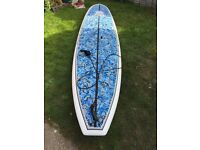 """Starboard SUP paddle board 12' x 32"""""""