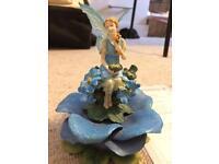 Music Box Blue Fairy - Ardleigh Elliot