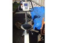 Exercise Bike for sale - cheap for quick sale