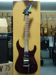 Guitare Jackson PS2