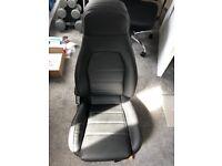 Mk1 Mx5 faux leather seats