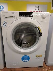 New Graded Candy Washing Machine (10kg) (12 Month Warranty)