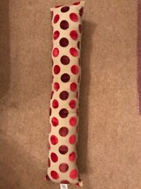 Laura Ashley Draught Excluder