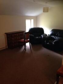 1 double bedroom flat within a barn