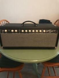 fender supersonic 22 Amp Head