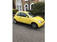 Ford Ka Zetec climate 1.2, 71,000, MOT till March, part service history.. Good runner £500 ONO