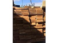 New timber v grove cladding 16 ft