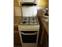 Beko gas cooker used but good condition