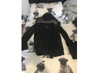 Men's medium superdry jacket £10