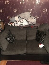 Dfs sofa bed for sale (quick sale)