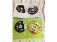 31 Xbox 360 games