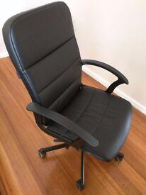 Desk Chair (Fingal Torkel)