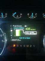 35000km*** 2012 F150 supercrew