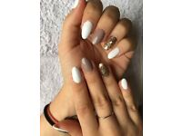 Nails - gel polish manicures and extensions
