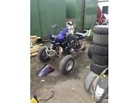 R1 superbike quad & ninja kxf quad projects