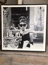 Audrey Hepburn 'Breakfast at Tiffany's' Picture