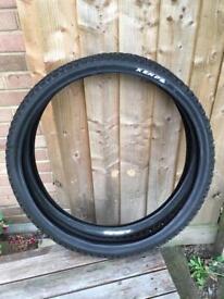 """26"""" mountain bike tyres"""