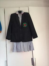 Orchard school uniform
