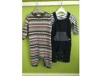 Baby Clothes in size 6-9mths £1 per item/outfit