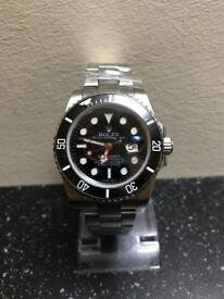 Rolex Oyster Perpetual Submariner 116610 with FREE SHIPPING!