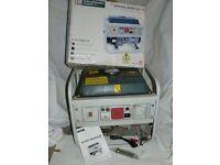 Generator - Portable