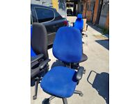 Office Chair Good Quality ( Delivery Available)