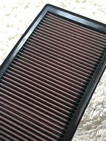 Ford Focus RS mk1 Panel Filter
