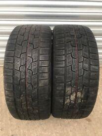 225 45 17 Firestone Tyres