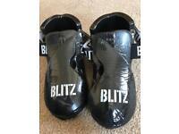 Blitz foot pads, medium.