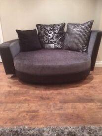 DFS Cuddle Sofa Chair