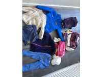 Girls clothes bundle for 2-3 yrs old