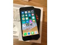 APPLE IPHONE 6S SPACE GREY 16GB UNLOCKED