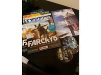 Playstation 4 Magazine PS4