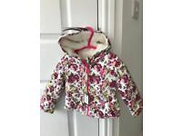 0-3 girls clothes new or excellent condition