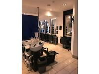 Town centre Salon to rent Friday/Saturdays
