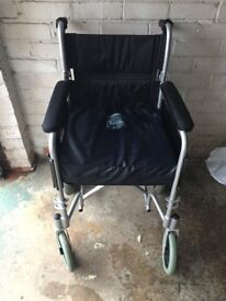mobility disabled wheel chair