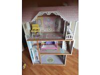 Dolls house