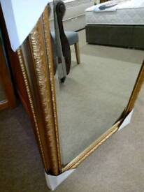 "Large Mirror 42"" x 32"""