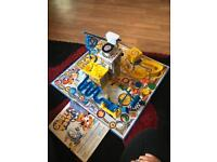3D mouse trap game