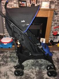 Buggy / Pushchair by Jole