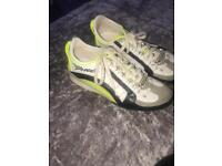 Dsquared Unisex Trainers Size 6