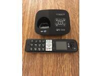 BT 8500 Telephone & Answering Machine