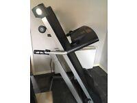 Treadmill roger black