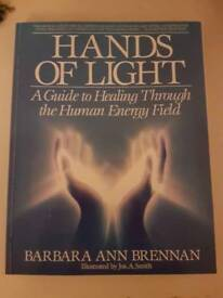 Hands of Light Great Condition