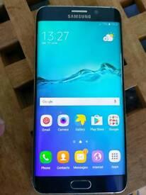 Samsung Galaxy S6 plus (unlocked)