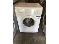 7KG New Model Bosch Classixx 1200 Washing Machine (Fully Working & 4 Month Warranty)