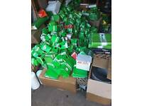 Job lot of car and truck filters