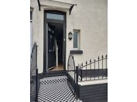 3-Double Bedrooms Available in a House Share with New + Modern Style Furniture (Student Let)