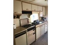 Mobile home for sale in good condition